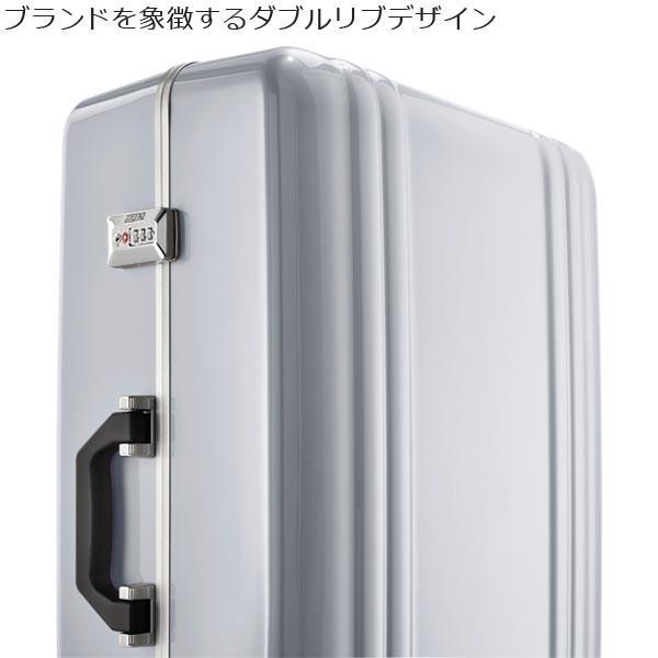 ゼロハリバートン Classic Polycarbonate 2.0 Trolley 22inch (33L) 80562 フレームタイプ スーツケース 手荷物預け入れ無料規定内|travel-goods-toko|03