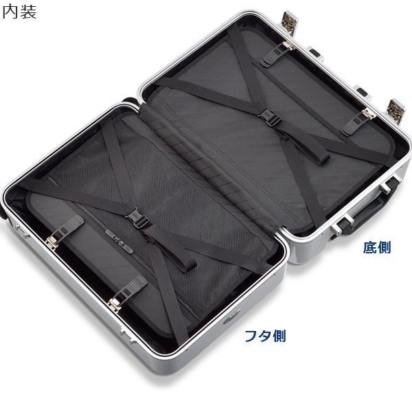 ゼロハリバートン Classic Polycarbonate 2.0 Trolley 22inch (33L) 80562 フレームタイプ スーツケース 手荷物預け入れ無料規定内|travel-goods-toko|04
