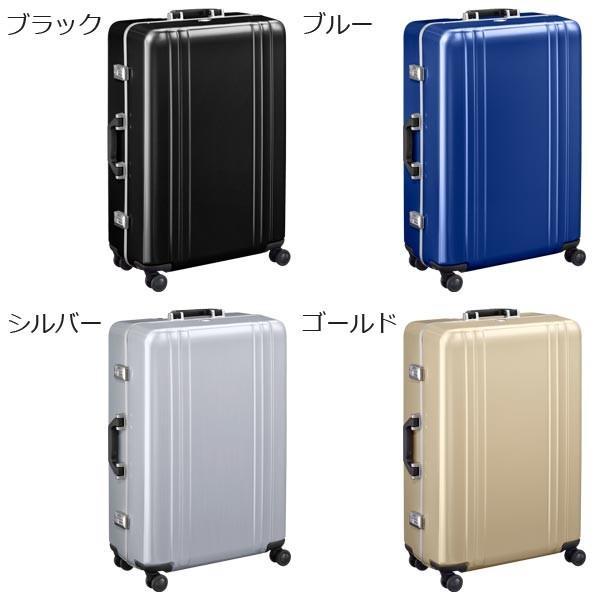 ゼロハリバートン Classic Polycarbonate 2.0 Trolley 28inch (80L) 80564 フレームタイプ スーツケース 手荷物預け入れ無料規定内|travel-goods-toko|05
