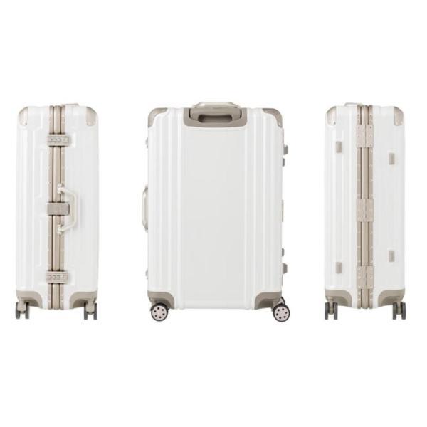 スーツケース キャリーケース キャリーバッグ トランク 大型 軽量 Lサイズ おしゃれ 静音 ハード フレーム ビジネス 8輪 5509-70|travelworld|16