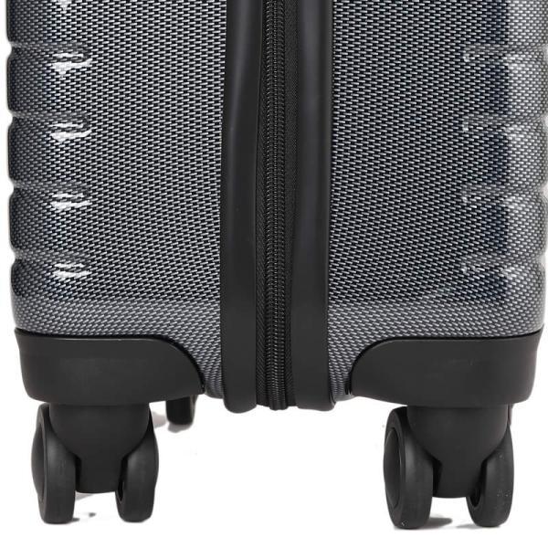 アウトレット スーツケース キャリーケース キャリーバッグ エース 小型 軽量 機内持ち込み おしゃれ 静音 RIMINI ハード ファスナー AE-06511|travelworld|03