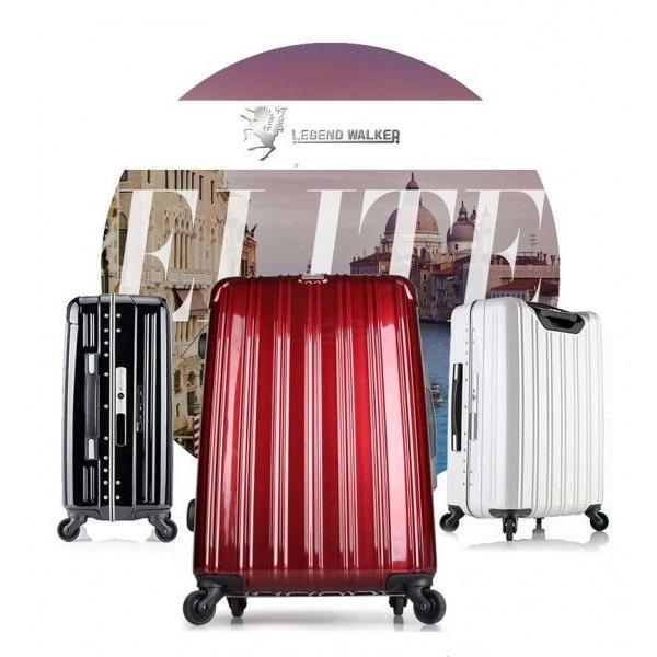アウトレット スーツケース キャリーケース キャリーバッグ トランク 小型 機内持ち込み 軽量 おしゃれ 静音 ハード フレーム B-T6201-49 travelworld 02
