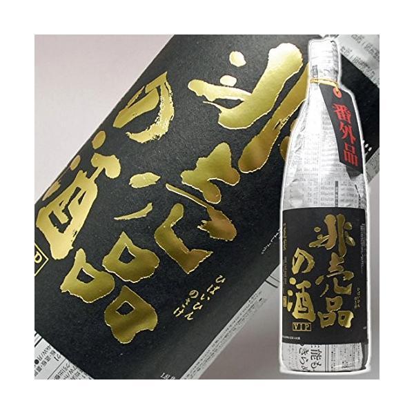 蓬莱非売品の酒VIP純米吟醸原酒17度1800ml岐阜県渡辺酒造店