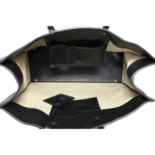 バレンシアガ トート バッグ ノアール ブラック 黒 レザー レディース BALENCIAGA 338583 AKG0N 1000