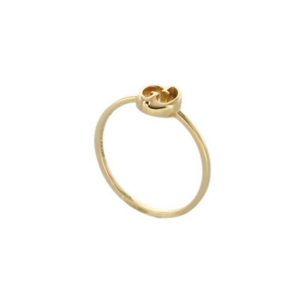 gucci グッチ リング 指輪 298281 J8500 8000 ゴールド グッチ 1973  ジュエリー アクセサリー