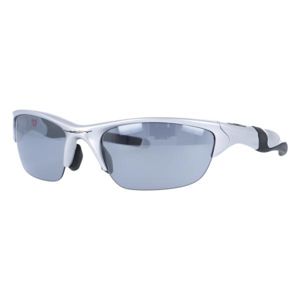 オークリー サングラス ミラー oakley メンズ レディース スポーツ ハーフジャケット2.0 oo9153-02 ゴルフ ランニング|treasureland|02