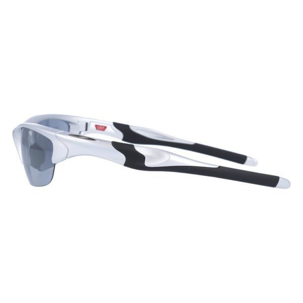 オークリー サングラス ミラー oakley メンズ レディース スポーツ ハーフジャケット2.0 oo9153-02 ゴルフ ランニング|treasureland|04