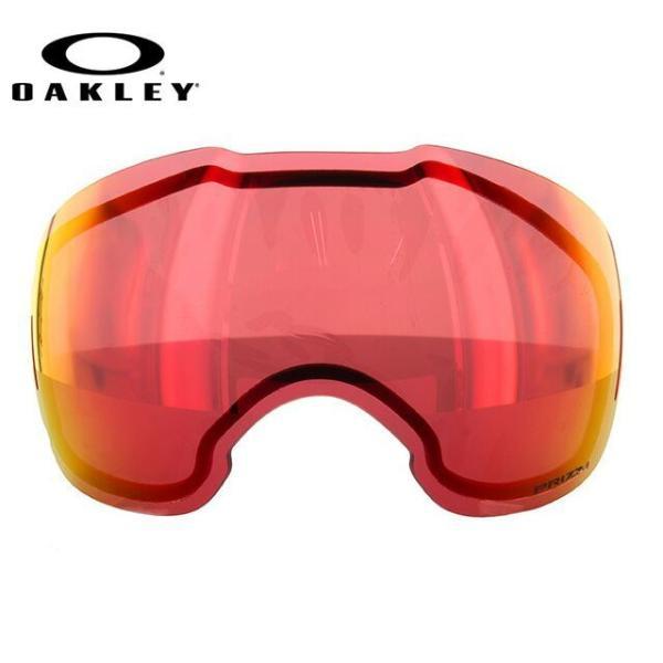 オークリー ゴーグル 交換用レンズ OAKLEY エアブレイクXL ミラー プリズムトーチイリジウム101-642-009