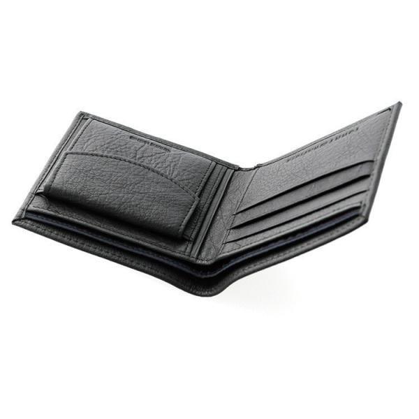 9701abe9867b ... トミーヒルフィガー 財布 TOMMY HILFIGER 二つ折り財布 31TL25X022-001(0096-5647 01 ...