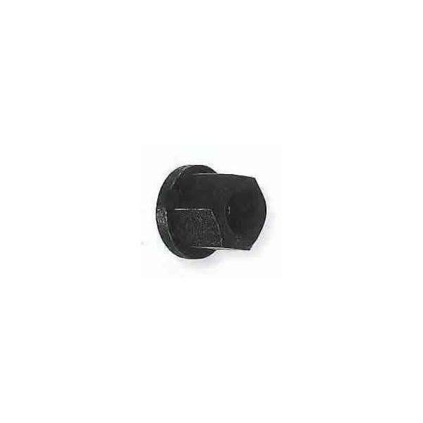 スーパーツール ベアリング・プッシュプーラセット部品 スタッドボルト用座金付ナット PSU2