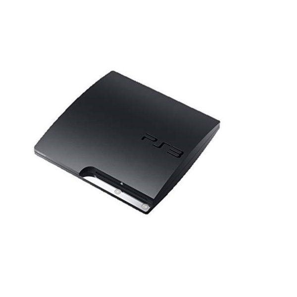 PlayStation3本体 160GB チャコールブラック CECH-3000Aの画像