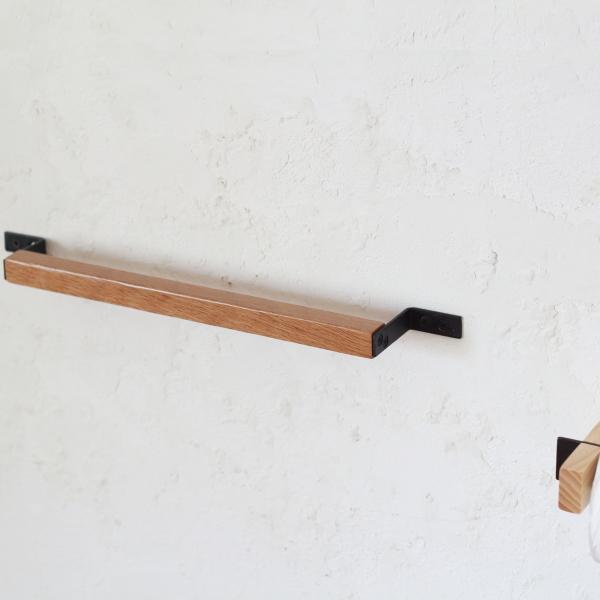 ツールバー ホワイトオーク (幅約38cm)  0012|tremolo|02