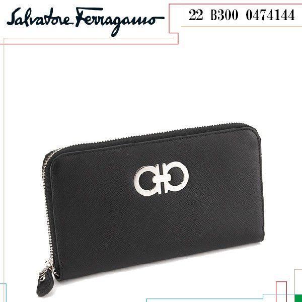 quality design 8ba67 31bb0 Salvatore Ferragamo/サルバトーレ・フェラガモ】ラウンド ...