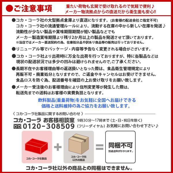 よりどり選べる 1ケース × 24本 300ml ペットボトル 目指せ最安 送料無料 コカコーラ社直送|trend-i|03