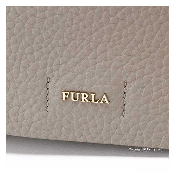 0f7691abb960 ... フルラ バッグ FURLA 852618 BIZ9 SBB ショルダーバッグ CAPRICCIO MINI CROSBODY  SABBIA|trend-watch ...