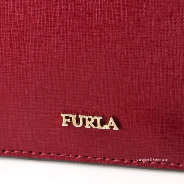 フルラ カードケース/キーケース FURLA 992712 PP15 CGQ CILIEGIA 定期入れ BABYLON trend-watch 06