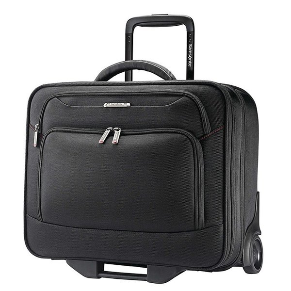 サムソナイト ビジネスキャリーバッグ SAMSONITE 2輪キャリーケース Xenon3.0 Wheeled Mobile Office 89439-1041 ブラック