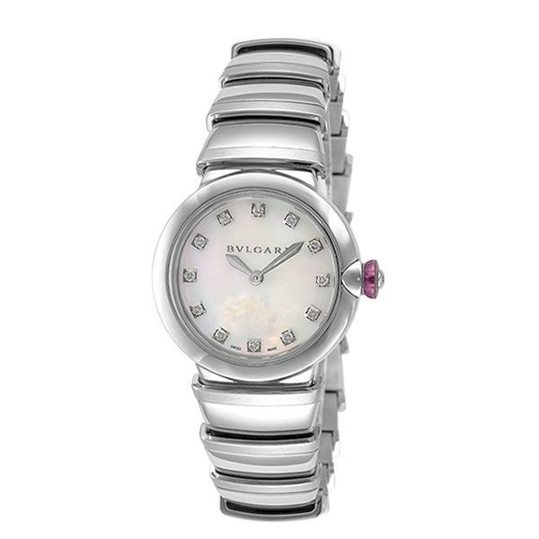 レディース ブルガリ 時計