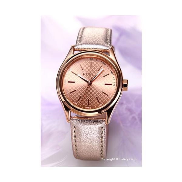 フルラ 時計 FURLA 腕時計 レディース Eva35(エヴァ35) ローズゴールド×メタリックローズ R4251101502|trend-watch
