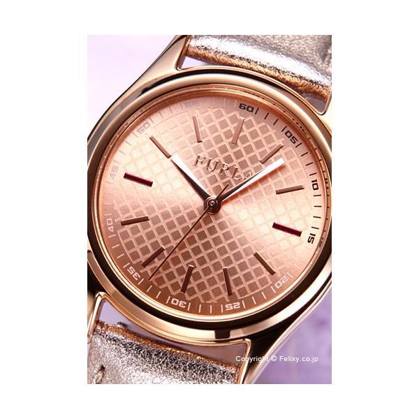 フルラ 時計 FURLA 腕時計 レディース Eva35(エヴァ35) ローズゴールド×メタリックローズ R4251101502|trend-watch|02