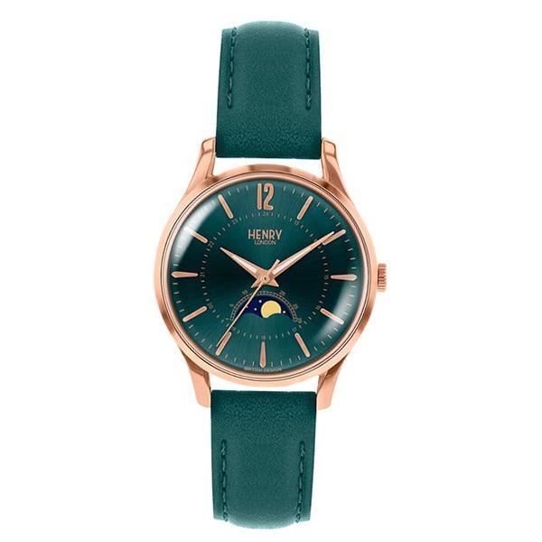 ヘンリーロンドン 時計 HENRY LONDON 腕時計 Stratford HL34-LS-0382 trend-watch