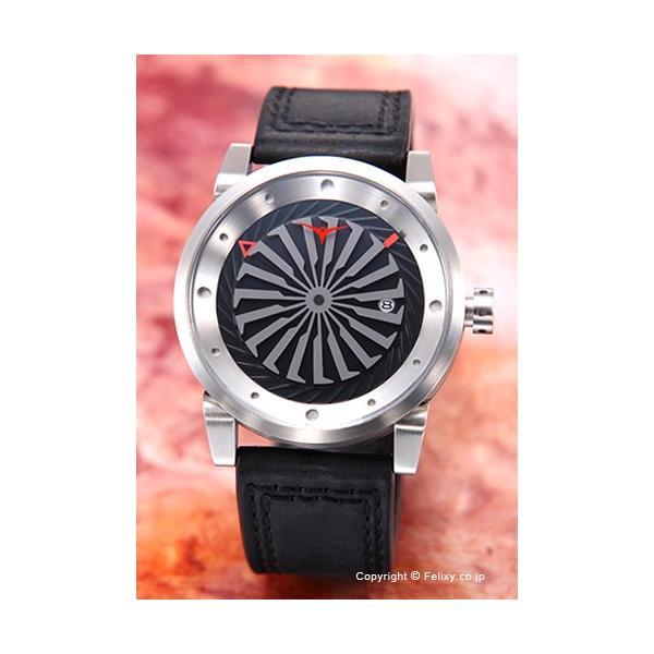 ジンボ ZINVO 腕時計 メンズ Blade Silver (ブレード シルバー)|trend-watch