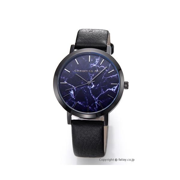 クリスチャンポール 腕時計 Marble Collection (マーブルコレクション) The Strand (ストランド) MRL-01|trend-watch