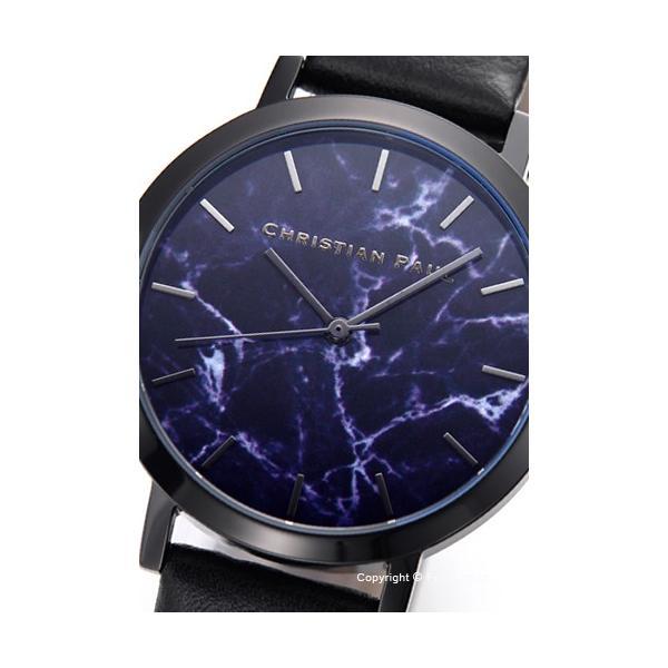 クリスチャンポール 腕時計 Marble Collection (マーブルコレクション) The Strand (ストランド) MRL-01|trend-watch|03
