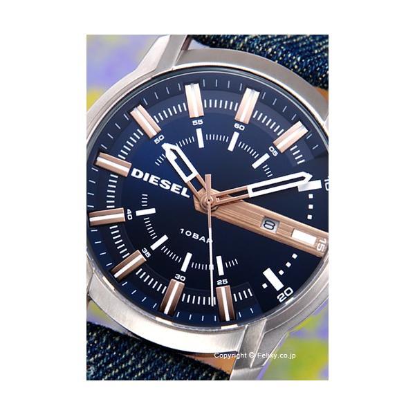 ディーゼル 腕時計 メンズ DIESEL アームバー DZ1769|trend-watch|02
