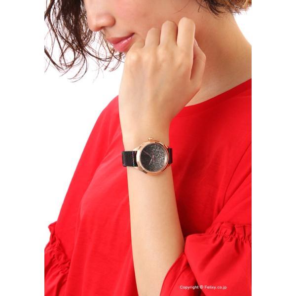 ディーゼル 腕時計 レディース DIESEL Kween B ブラックレインボー DZ5536|trend-watch|03