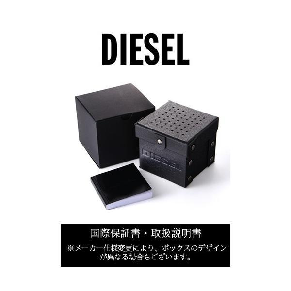 ディーゼル 腕時計 レディース DIESEL Kween B ブラックレインボー DZ5536|trend-watch|05