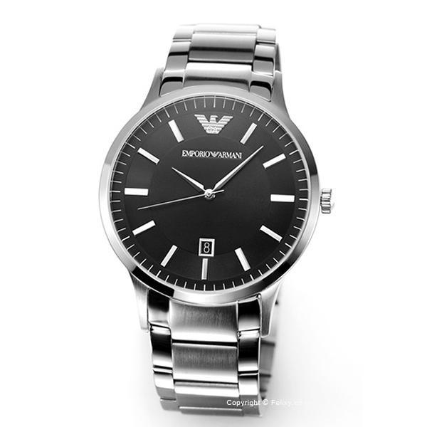 EMPORIOARMANI AR2457 腕時計 時計 エンポリオアルマーニ メンズ [海外輸入品]