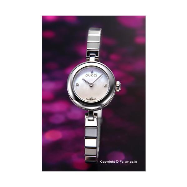 948e2dc59bf3b6 グッチ 腕時計 レディース GUCCI Diamantissima Collection YA141503|trend-watch ...