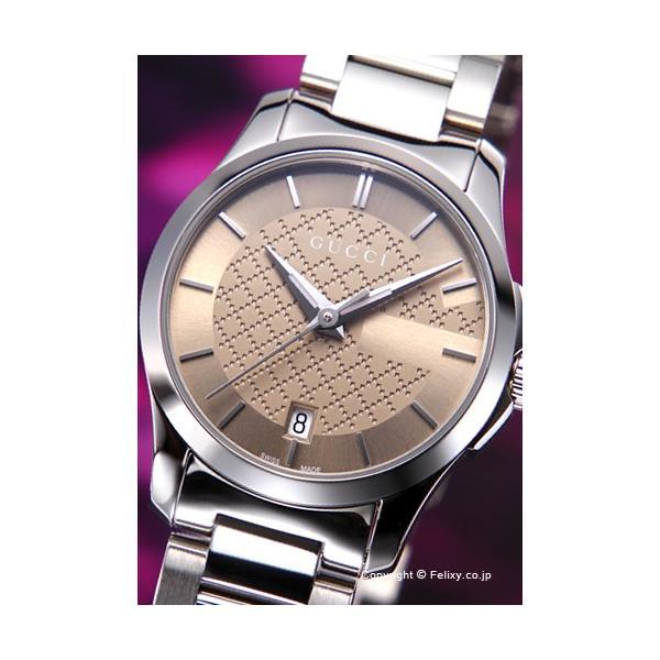 グッチ 腕時計 レディース GUCCI G-Timeless Collection YA126526|trend-watch|02