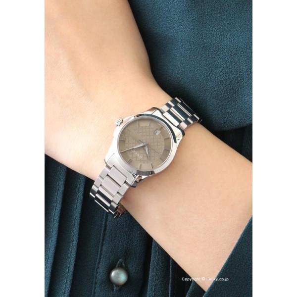 グッチ 腕時計 レディース GUCCI G-Timeless Collection YA126526|trend-watch|04