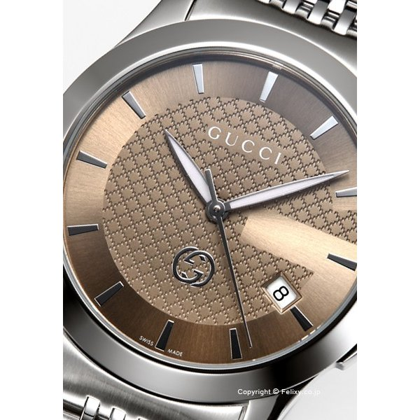 820c83687722 ... グッチ 時計 メンズ GUCCI 腕時計 G-Timeless Collection YA1264107|trend-watch| ...