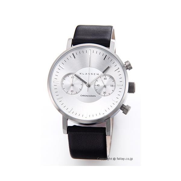 クラス14 KLASSE14 腕時計 メンズ Volare Chronograph (ヴォラーレ クロノグラフ) VO15CH001M|trend-watch