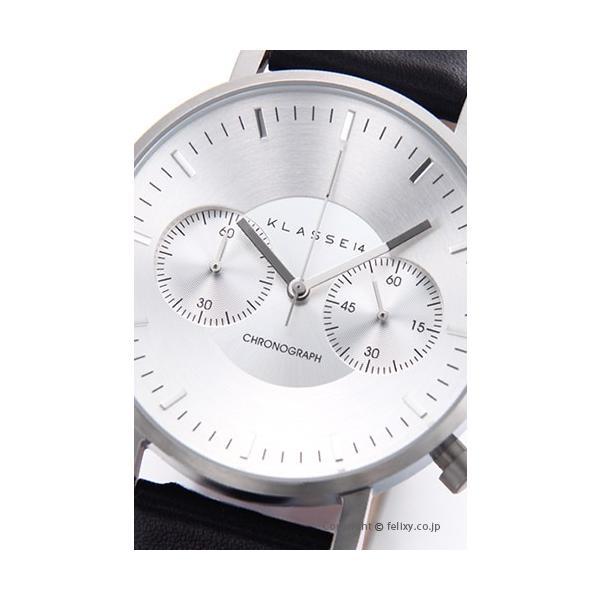 クラス14 KLASSE14 腕時計 メンズ Volare Chronograph (ヴォラーレ クロノグラフ) VO15CH001M|trend-watch|02