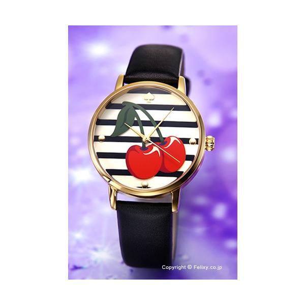 ケイトスペード KATE SPADE 腕時計 Cherry Metro レディース KSW1343|trend-watch