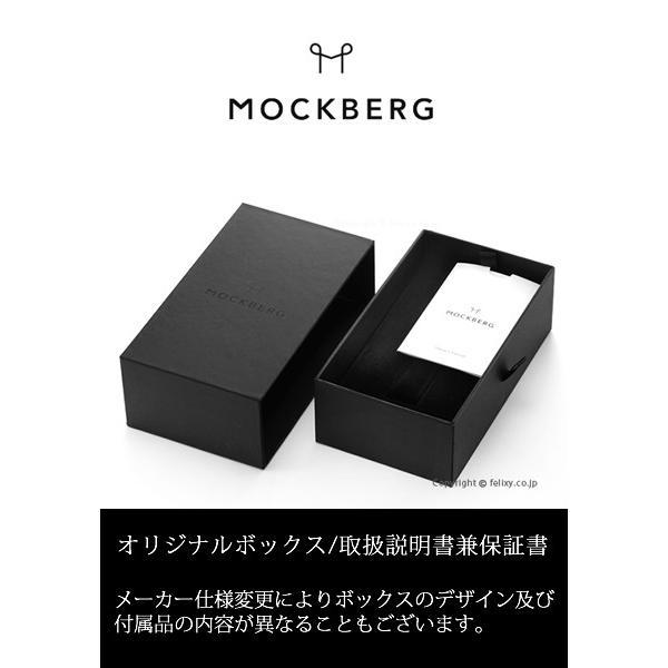 モックバーグ 時計 MOCKBERG レディース 腕時計 VILDE PETITE MO209 trend-watch 05