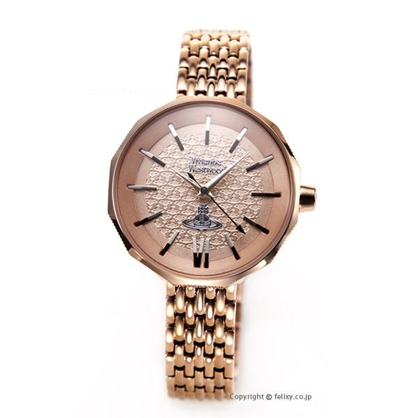 ヴィヴィアン ウエストウッド Vivienne Westwood 腕時計 レディース Edgware VV171NUNU