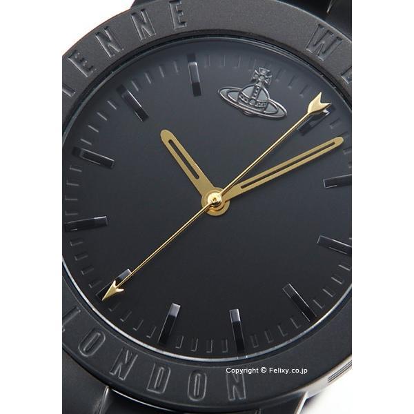 ヴィヴィアン ウエストウッド 時計 Vivienne Westwood レディース 腕時計 Warwick VV213BKBK|trend-watch|02