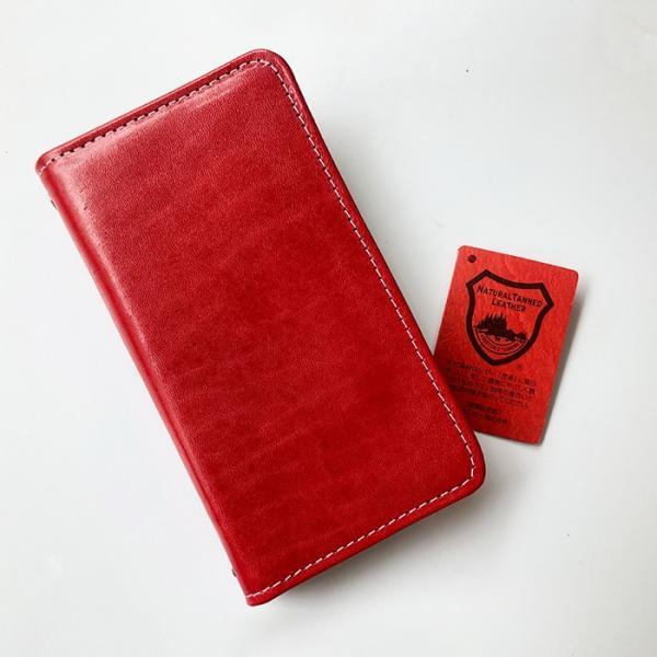 iPhone11ProMaxケース  iPhone11ProMax ケース カバー 手帳型 手帳型ケース スマホケース アイフォン11プロマックス アイフォン 親父の 本革|trendm|02