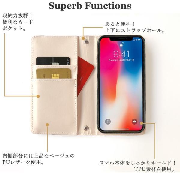 iPhone11ProMaxケース  iPhone11ProMax ケース カバー 手帳型 手帳型ケース スマホケース アイフォン11プロマックス アイフォン 親父の 本革|trendm|12