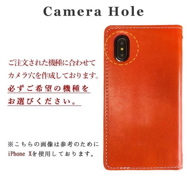 iPhone11ProMaxケース  iPhone11ProMax ケース カバー 手帳型 手帳型ケース スマホケース アイフォン11プロマックス アイフォン 親父の 本革|trendm|17
