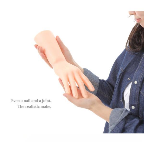 手首トルソー ハンド マネキン メンズ 男性 トルソー マネキン ディスプレイ ハンドマネキン ハンドトルソー インテリア 腕時計 ジュエリー 店舗 展示 商品撮影|trendst|09