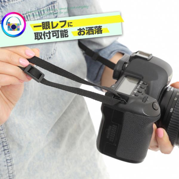 カメラストラップ カメラアクセサリー ストラップ|trendsttwo|06
