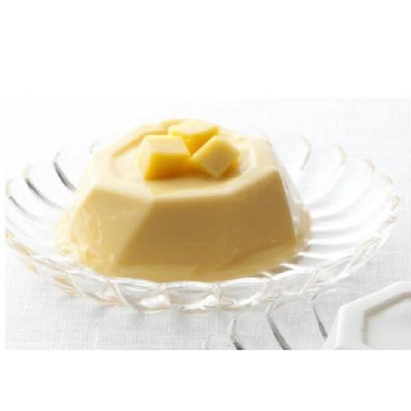 とろけるマンゴープリン 150g×24個セット(マンゴー プリン フルーツ ケーキ スイーツ 洋生菓子 ギフト 贈り物 食べ物 高級)
