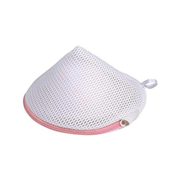 LAUNDRY 洗濯ネット SunPassport SP ブラジャー専用ネット(ランジェリー ケース ランドリー 洗濯 ネット ブラ用 型崩れ 防止 女性用 高級下着 収納)