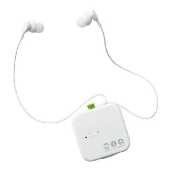 キングジム デジタル耳せん MM1000(耳栓 防音 高性能 イヤーウィスパー イヤーマフ 騒音)|tricycle|02